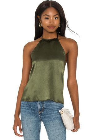 Silk Roads by Adriana Iglesias Chase Top in - . Size L (also in M, S, XS).