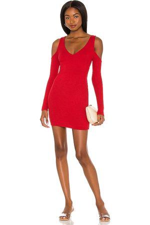 Lovers + Friends Flint Mini Dress in - . Size L (also in M, S, XL, XS, XXS).
