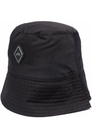 A-cold-wall* Homem Chapéus - Logo patch bucket hat