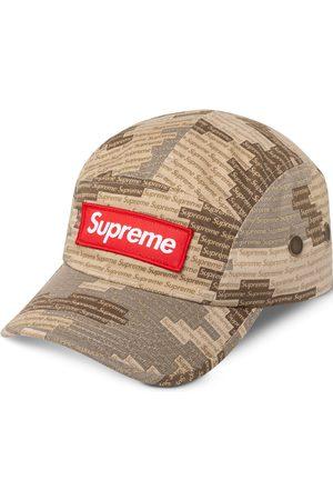 Supreme Chapéus - Military camp cap
