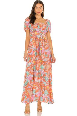 Diane von Furstenberg Dhalia Dress in - Pink. Size 0 (also in 6).