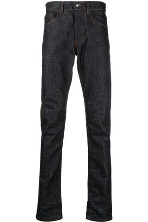 Ami Homem Slim - Ami-fit five-pocket jeans