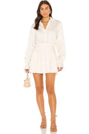 Lovers + Friends Villa Mini Dress in - . Size L (also in M, S, XL, XS, XXS).