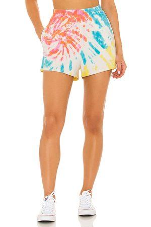 It's Now Cool Trackshort in - Blue,Peach. Size L (also in M, S, XS).