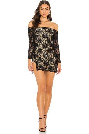 NBD Emory Mini Dress in - . Size L (also in M, S, XL, XS, XXS).