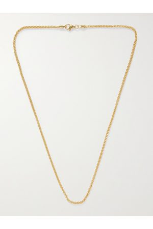Hatton Labs Plated Necklace