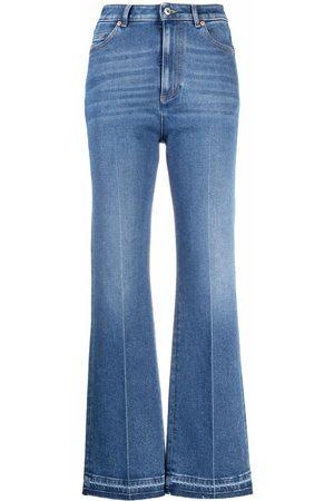 VALENTINO Senhora Bootcut & Boca-de-sino - Flared-leg jeans