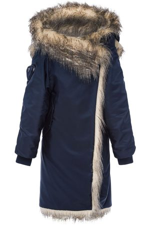 Prada Senhora Gabardinas - Oversized Re-Nylon raincoat