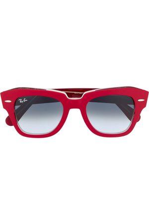 Ray-Ban Óculos de Sol - Round frame sunglasses