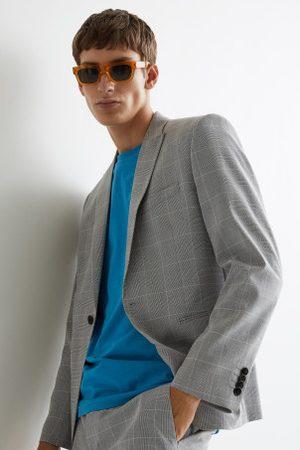 H&M Casaco Slim Fit