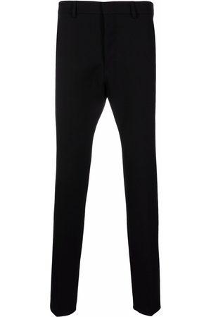 AMI Paris Homem Calças Formal - Tapered tailored trousers