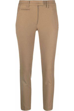 Dondup Senhora Calças Justas - Slim-cut trousers