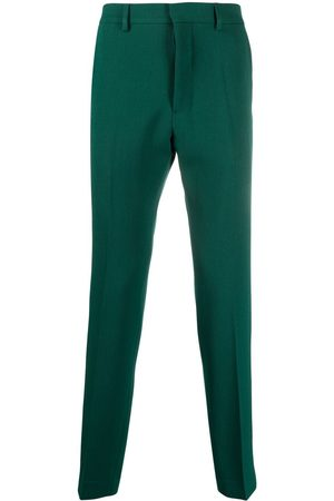 AMI Paris Tapered tailored trousers