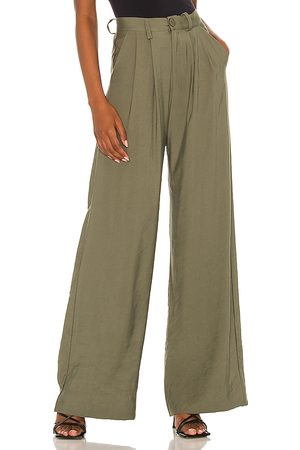 NONchalant Fabi Wide Leg Pant in - . Size L (also in XS, S, M).