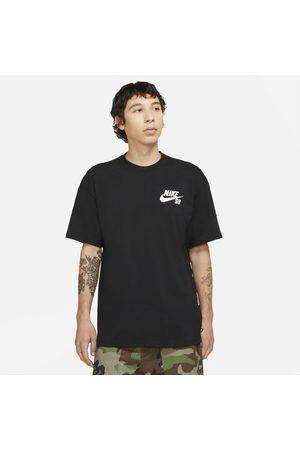 Nike T-shirts & Manga Curta - T-shirt de skateboard com logótipo SB