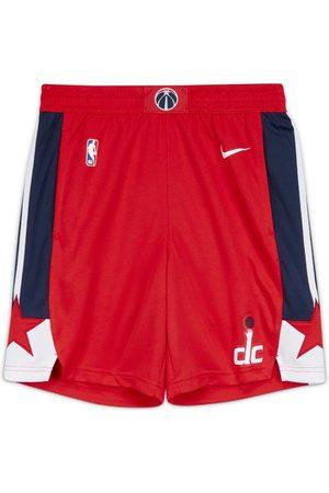 Nike Homem Calções - Calções NBA Swingman Washington Wizards Icon Edition para homem