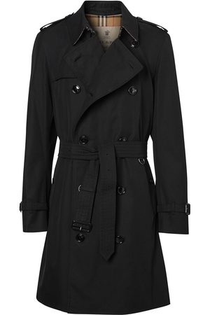Burberry Chelsea Heritage mid-length trench coat