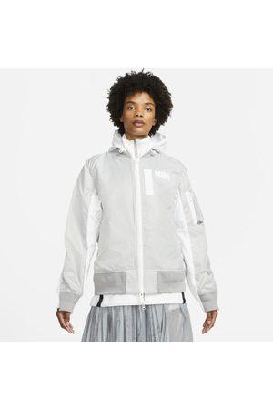 Nike Casaco x sacai para mulher