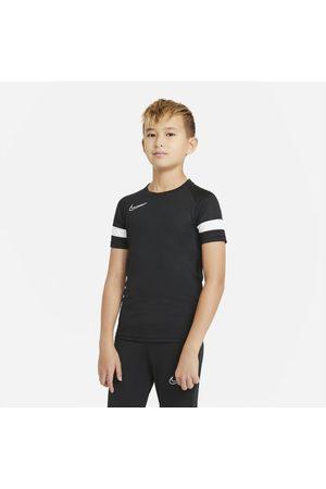 Nike T-shirts - Camisola de futebol de manga curta Dri-FIT Academy Júnior