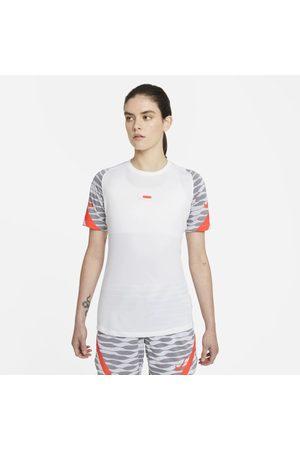 Nike Senhora T-shirts - Camisola de futebol de manga curta Dri-FIT Strike para mulher