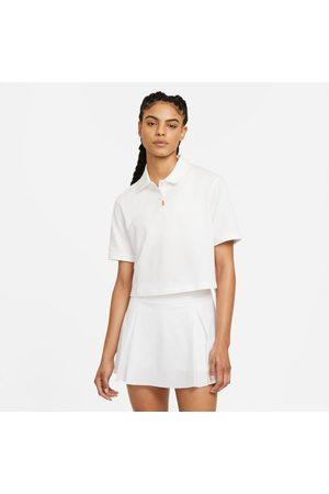 Nike Senhora Pólos - Polo The Polo para mulher