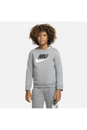 Nike Camisola Sportswear Club Fleece Júnior (Rapaz)