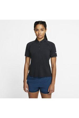 Nike Polo de ténis Court para mulher