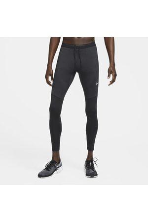 Nike Homem Leggings - Tights de running Phenom Elite para homem