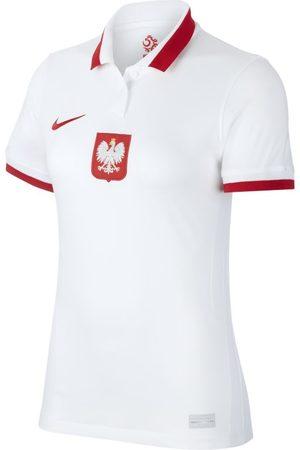 Nike Senhora Camisolas sem capuz - Camisola de futebol do equipamento principal Stadium Polónia 2020