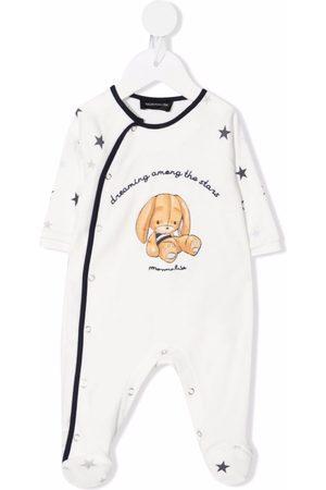 MONNALISA Dreaming Among The Stars babygrow
