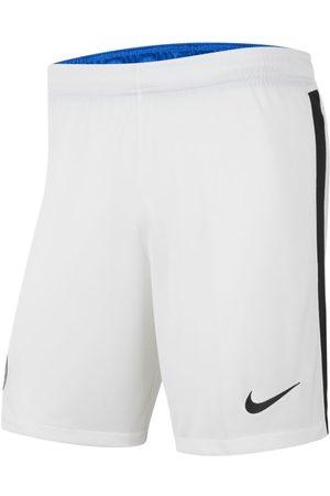 Nike Homem Calções - Calções de futebol Dri-FIT do equipamento principal/alternativo Stadium Inter de Milão 2021/22 para homem