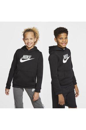 Nike Camisolas com capuz - Hoodie pullover Sportswear Club Fleece Júnior