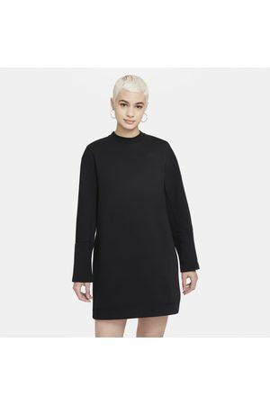 Nike Senhora Vestidos Compridos - Vestido de manga comprida Sportswear Tech Fleece para mulher