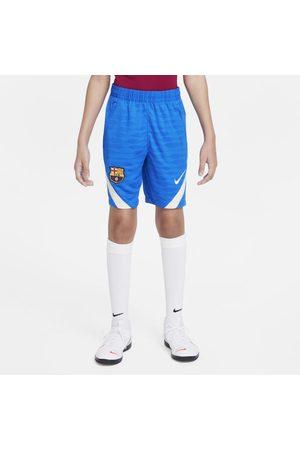 Nike Calções de futebol Strike FC Barcelona Júnior