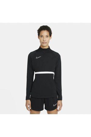 Nike Senhora Camisolas sem capuz - Camisola de treino de futebol Dri-FIT Academy para mulher