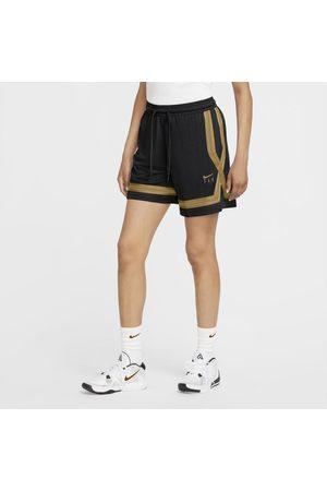 Nike Senhora Calções - Calções de basquetebol Dri-FIT Swoosh Fly para mulher