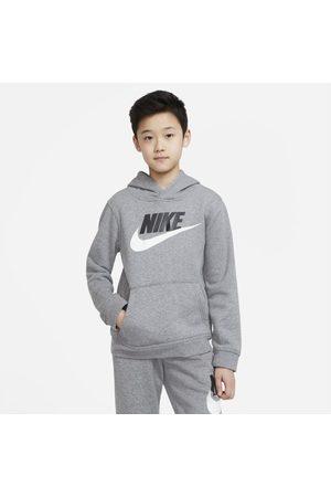 Nike Hoodie pullover Sportswear Club Fleece Júnior