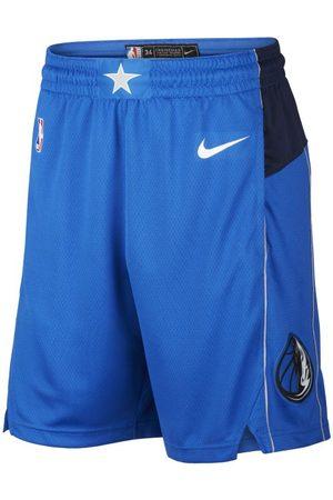 Nike Calções NBA Swingman Dallas Mavericks Icon Edition para homem