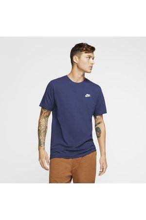 Nike T-shirt Sportswear Club para homem