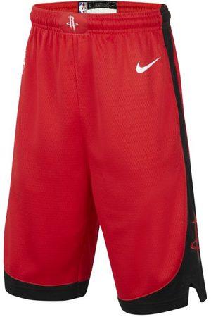 Nike Calções NBA Swingman Houston Rockets Icon Edition Júnior