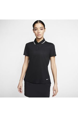 Nike Polo de golfe Dri-FIT Victory para mulher