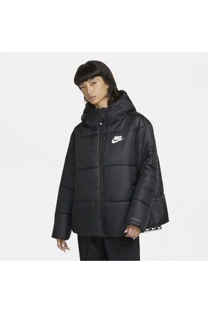 Nike Casaco Sportswear Therma-FIT Repel para mulher (tamanho Plus)