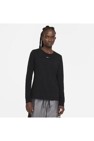 Nike Senhora Sweatshirts de Manga larga - Camisola de manga comprida Sportswear para mulher