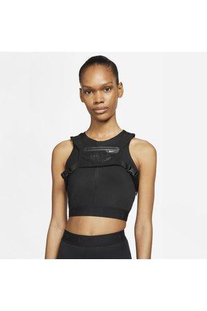 Nike Senhora T-shirts & Manga Curta - Parte de cima 3-em-1 x MMW