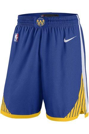 Nike Calções NBA Swingman Golden State Warriors Icon Edition para homem