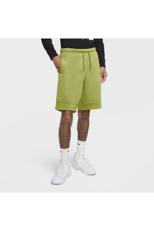 Nike Calções de lã cardada Jordan Jumpman Air para homem