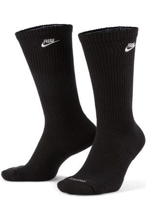 Nike Meias de basquetebol Everyday Plus Cushioned