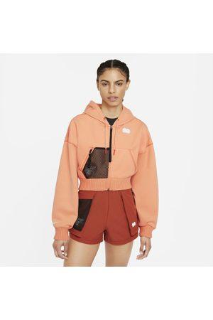 Nike Parte de cima de ténis em lã cardada Naomi Osaka para mulher