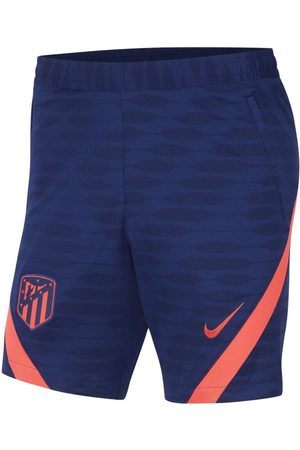 Nike Homem Calções - Calções de futebol Dri-FIT Strike Atlético de Madrid para homem