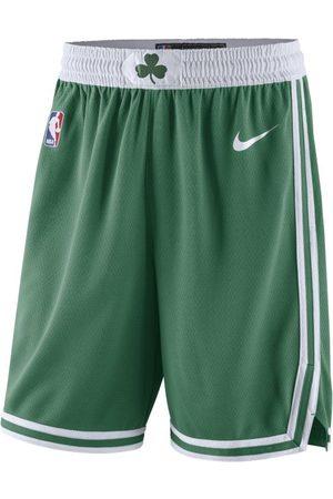 Nike Homem Calções - Calções NBA Swingman Boston Celtics Icon Edition para homem